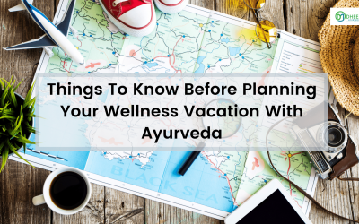 9 Things To Know Before Planning Your Wellness Vacation With Ayurveda